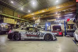 opel japan top secret japan garage visit photo u0026 image gallery