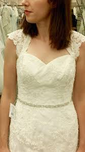 design my own wedding dress real lucinda should you make your wedding dress the