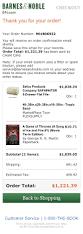 Barnes And Noble Customer Service Phone Barnes U0026 Noble U0027s Mobile E Commerce Usability Score 374 Baymard