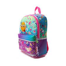 mens light up sketchers skechers twinkle toes emoji light up backpack multi 5680