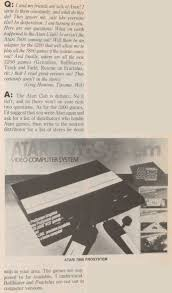 atari compendium 2 years after the takeover tramiel seeing nintendo u0027s success with their nes console decided to get back into the video game market by resurrecting and