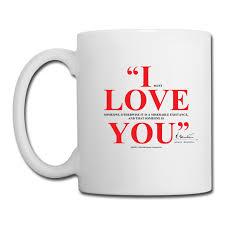 einstein quote love relativity albert einstein i love you quote mug accessories albert einstein