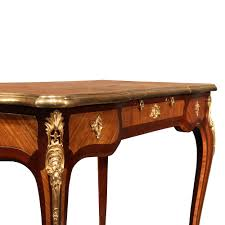 french 19th century louis xv st ladies writing desk