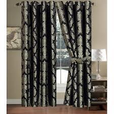 Jacquard Curtain Curtain