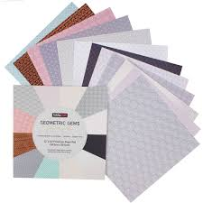 scrapbook paper and card hobbycraft