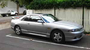 nissan skyline 2013 aussie old parked cars 1998 nissan skyline gts 25t r33