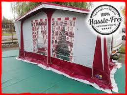 Apache Awnings Apache Awning For Sale In Uk 25 Used Apache Awnings