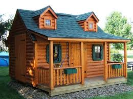 Wooden Backyard Playhouse Outdoors Unlimited Playhouses 614 561 9931
