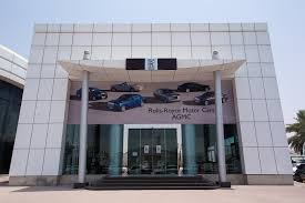 rolls royce dealership agmc opens new dedicated rolls royce showroom in sharjah carbonoctane