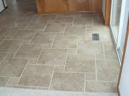 kitchen idea tile floors what is tile flooring island with cutting board white