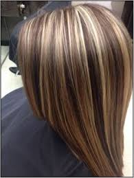 brown lowlights on bleach blonde hair pictures image result for adding lowlights to bleached hair hair what not