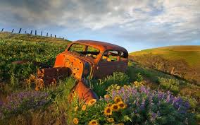 old rusty cars photo collection rusty abandoned vintage car wallpapers