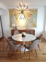 mid century kitchen table impressive mid century modern kitchen table and best 25 mid century