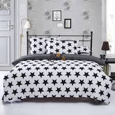 black and white comforters jcpenney madison park christine 24pc