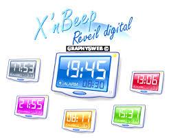 gadget bureau meteo installer horloge sur bureau 7 avec afficher un gadget le de