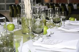 wedding table decorations stanthorpe wedding planner