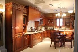 Hardwood Kitchen Cabinets Solid Wood Kitchen Cabinets