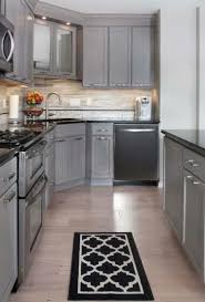 a kitchen remodel in north wales pennsylvania features gray