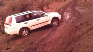top gear australia nissan x trail nissan xtrail 4x4 youtube