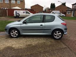 peugeot 107 1 4 hdi for sale peugeot 206 2 0 hdi 51 plate for sale in chatham kent gumtree