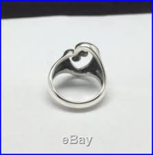 avery mothers ring avery sterling silver s ring size 6 5