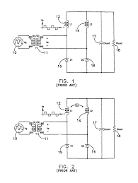 radan electronic full wave voltage doubler wiring diagram components