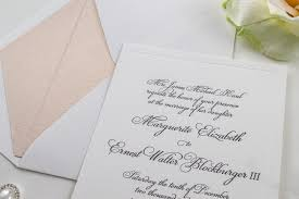 wedding invitation sles letterpress wedding invitations a p design