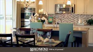new homes in colorado the hemingway floor plan by richmond