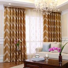 luxury curtains and drapes in purple color in romantic way