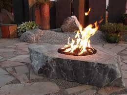 Fire Pit Rocks by Indoor Fire Pit Covers With Best Rock Around Fire Pit Plus Rocks