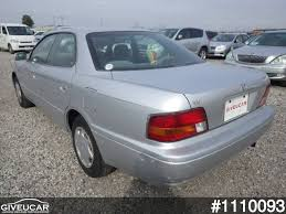 lexus used car auction used toyota vista from japan car exporter 1110093 giveucar