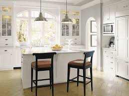 ideas for white kitchens how to add color to a white kitchen with deleon