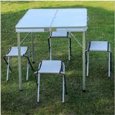 Aluminium Bar Table Portable Outdoor Folding Aluminium Bar Tables Bbq Side Table