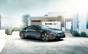 Bmw I8 O 60 - how to prepare your garage for your bmw i8 electric supercars net