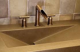 wherever waterfall faucet artisan crafted home