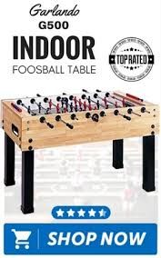 foosball table reviews 2017 the complete review guide to garlando foosball tables