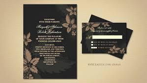Black Wedding Invitations Read More U2013 Black Wedding Invitations Modern And Classic Wedding