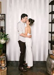 Clothes To Wear On A Safari Kyly Zakheim And Ryan Rabin Marry In A Magical Safari Wedding In
