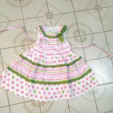 dress anak preloved dress anak on carousell