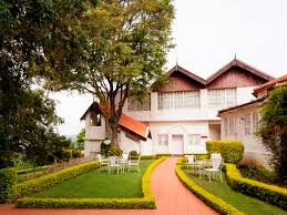 resort in coonoor the gateway hotel church road by taj