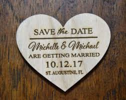 save the dates magnets wedding save the dates etsy