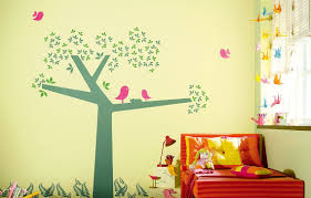 Kids Room Interior Bangalore Kids Room Painting In Bangalore Stencils For Kids Room Texture