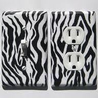 animal print interior for bathrooms zebra print decorating ideas