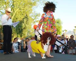 Halloween Originated In What Country by Halloween In The Hills The Sonoran Life Style