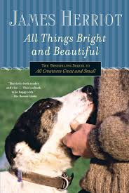 all things bright and beautiful all creatures great and small