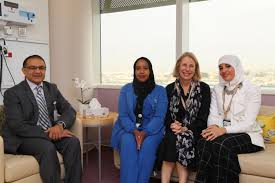 Sidra Medical and Research Center   LinkedIn LinkedIn Sidra Opens Qatar     s First Women     s Perinatal Mental Healthcare Clinic http   bit ly  nv AiD