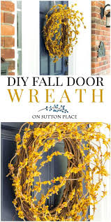 front door thanksgiving decorating ideas 309 best on sutton place fall decor inspiration images on