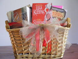 book gift baskets novelaction unveils new line of gifts for book
