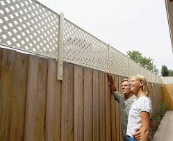 Ideas To Create Privacy In Backyard Backyard Privacy Fence Extension U2013 Google Search How Do It Info