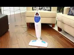 powerfresh pet steam mop bissell steam cleaner